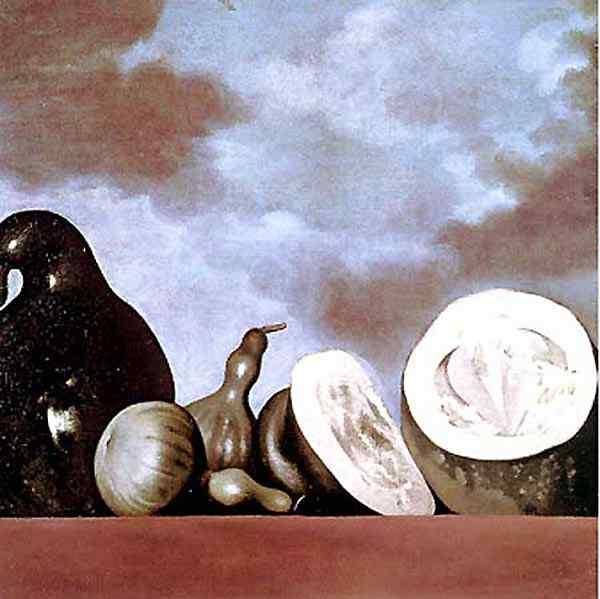 Albert Eckhout - Cabaças