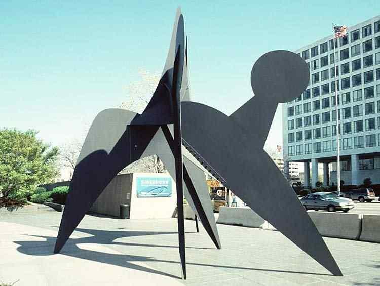 Alexander Calder - Dois discos