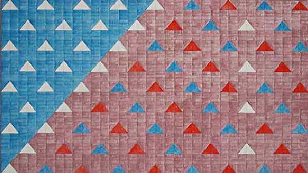 Alfredo Volpi - Azulejos