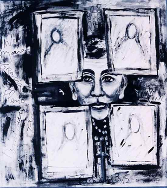 Carlos Meinardi - As aparições em janelas brasileiras