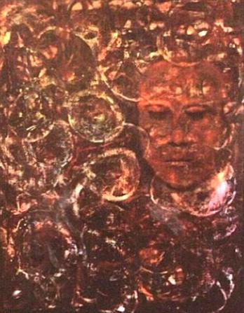Carlos Meinardi - Genoma humano