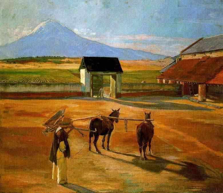 Diego Rodrigues de Silva y Velasquez - A era