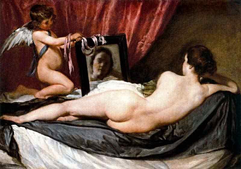 Dileusa Dinis Rodrigues Dila - A vênus do espelho