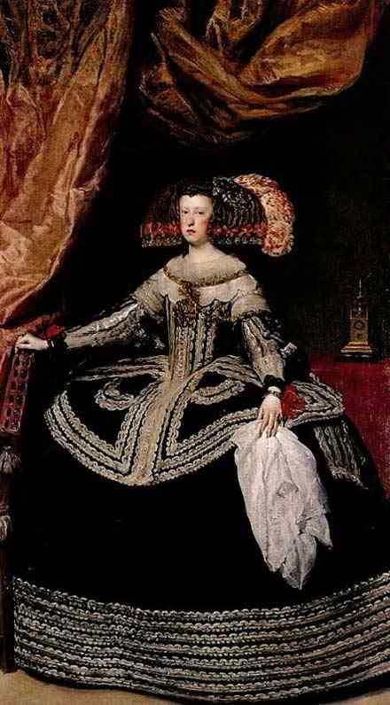 Dileusa Dinis Rodrigues Dila - A rainha Dona Mariana da Áustria