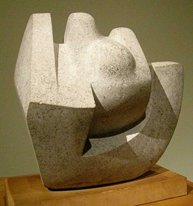 Henry Moore - Sem título