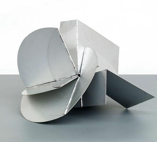 Lygia Clark - Cubismo cru