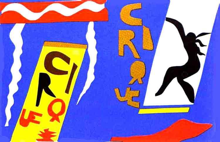 Henri Matisse - O circo
