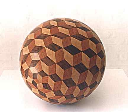 Mauro Fuke - Ball