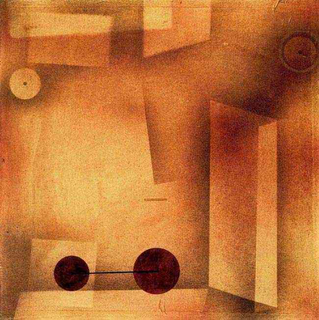 Paul Klee - A invenção