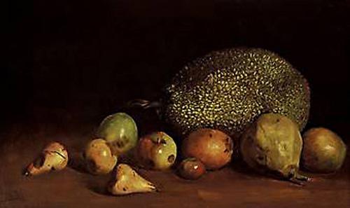 Pedro Alexandrino - Frutas
