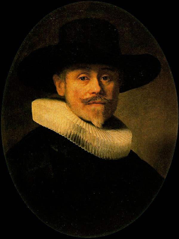 Harmensz van Rijn Rembrandt - Albert Cuyper