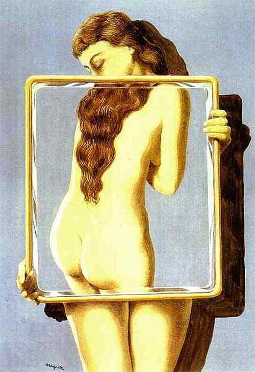 René Magritte - Ligações perigosas