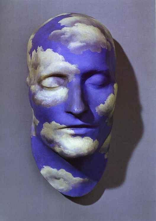 René Magritte - O futuro das estátuas