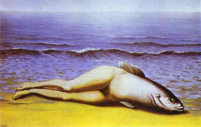 René Magritte - Invenção coletiva