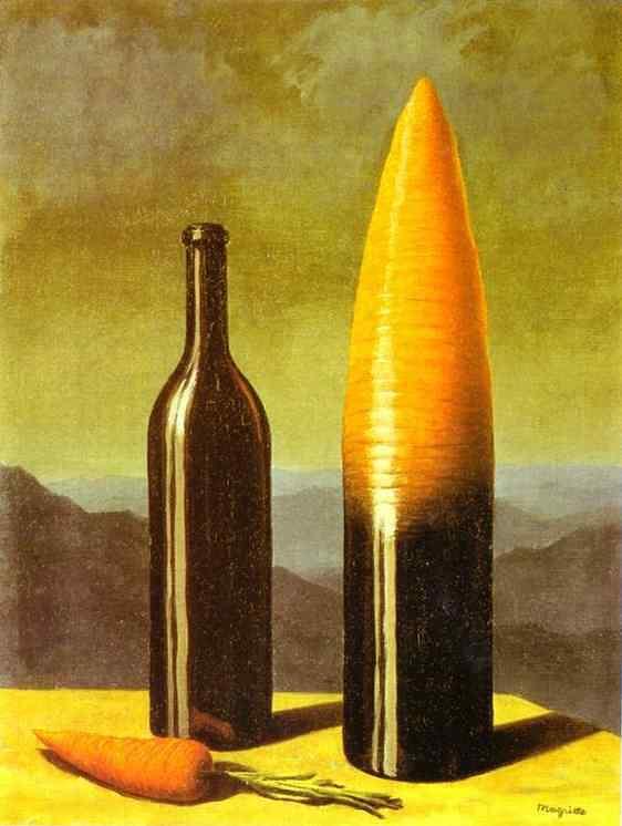 René Magritte - A explanação