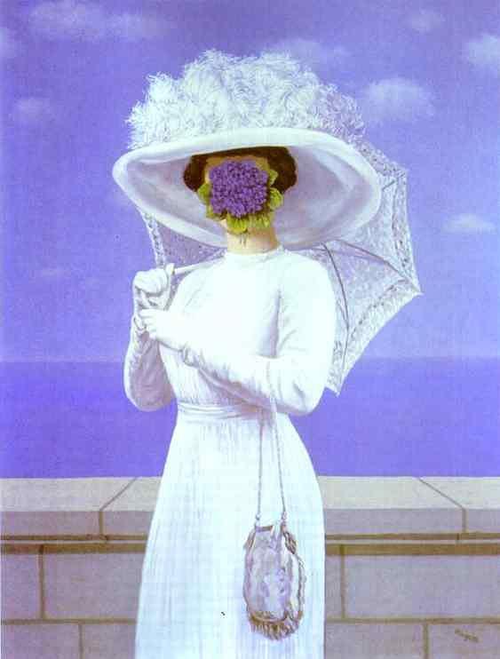 René Magritte - A grande guerra