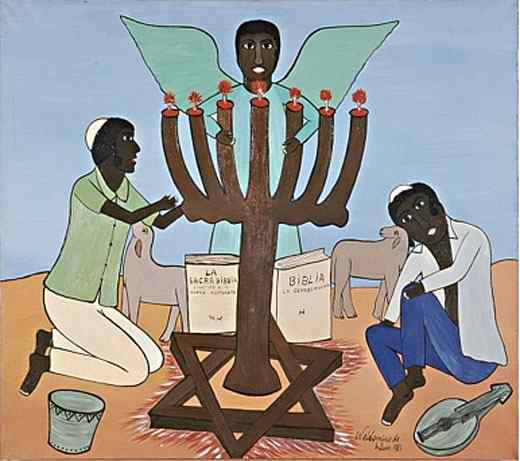 Waldomiro de Deus - Jacó e Isaque