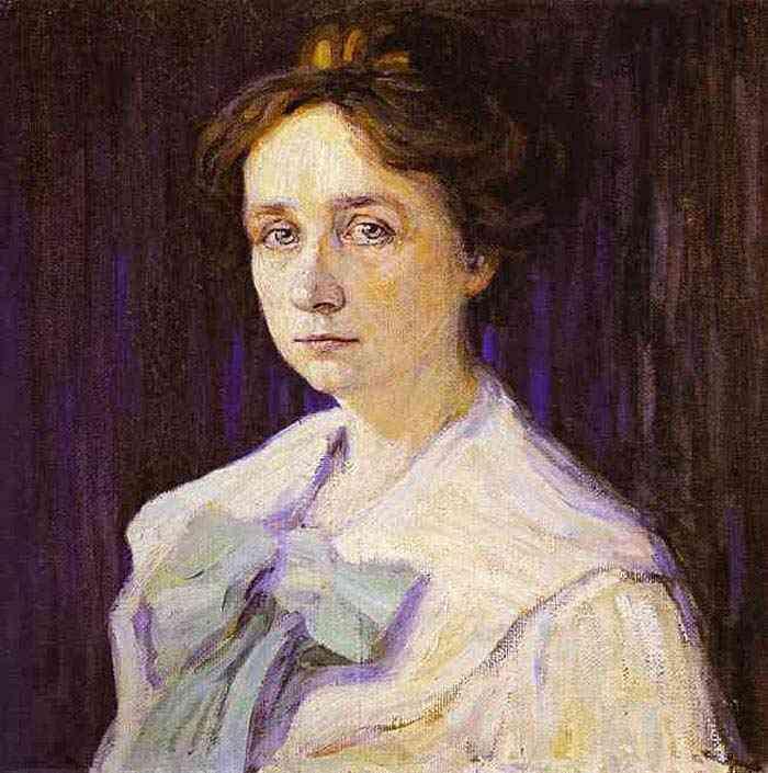 Wassily Kandinsky - Gabriele Münter
